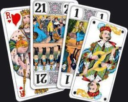 Les différents usages d'un jeu de tarot